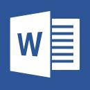 Microsoft Word Absolute Beginner